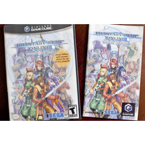 Phantasy Star Online Episode 1 And 2 Plus Gamecube Wii Raro