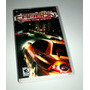 Need For Speed Carbon: Own The City Original Completo - Psp