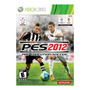 Jogo Pes 2012 - Xbox 360 Konami