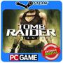 Tomb Raider: Underworld Steam Cd-key Global