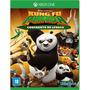 Kung Fu Panda Confronto De Lendas Mídia Físic Xbox One Pt Br