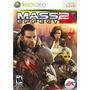 Jogo Para Xbox 360 - Mass Effect 2 - Original