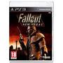 Fallout New Vegas Para Ps3 - Jogo Original - Lacrado