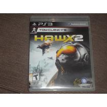 Hawx 2 ( Jogo Original Ps3 Mídia Física )