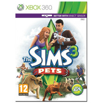 The Sims 3 Pets. ! Jogos Xbox 360