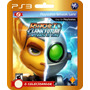 Ratchet & Clank Future: A Crack In Time (códigos Ps3)