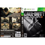 Call Of Duty Black Ops 2 Original Cod Bo2 Jogo Xbox 360