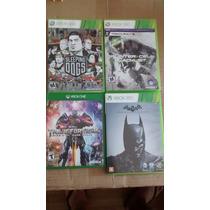 Vendo Troco Jogos De Xbox 360, One Originais Apartir De 50