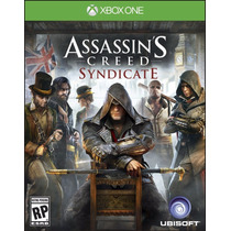 Jogo Xbox One Assassin