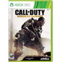 Call Of Duty Advanced Warfare Xbox 360 Dvd Original Lacrado