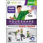 Your Shape Fitness Evolved - Perfeito Estado