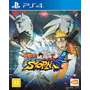 Naruto Shippuden Ultimate Ninja Storm 4 Ps4 Secundário