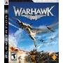 Warhawk Ps3 Midia