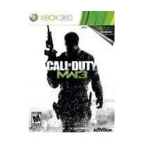 Call Of Duty Modern Warfare 3 + Dlc - Xbox 360