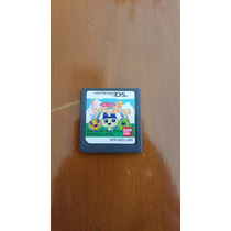 Nintendo Ds - Tamagotchi Connection: Corner Shop - Japones