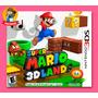 Super Mario 3d Land Nintendo 3ds / 2ds - Pronta Entrega!