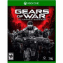 Gears Of War Ultimate Edition Xbox One -midia Fisica Lacrado