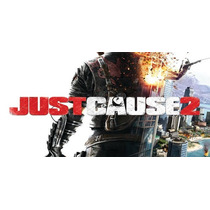 Just Cause 2 - Pc Steam
