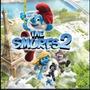 Os Smurfs 2 Jogos Ps3 Codigo Psn
