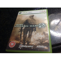 Call Of Duty Modern Warfare 2- Mw2 - Xbox - Mega Promocao