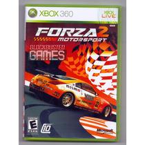 Xbox 360 - Forza Motorsport 2