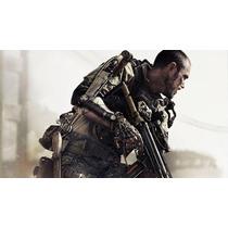 Call Of Duty Advanced Warfare Blus31466 Ps3 Desbloqueado
