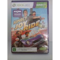 Joy Ride (kinect) - Xbox 360 - Lacrado!