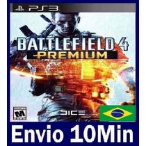 Dlc Premium (5 Dlc