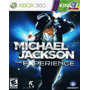 Xbox 360 - Michael Jackson The Experience - Usado - Europeu