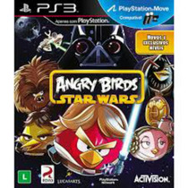 Angry Birds Star Wars - Ps3 - Alemão Games