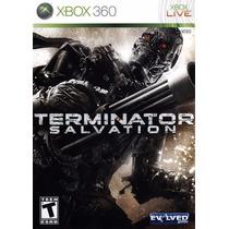 Terminator Salvation - Novo Lacrado - Oferta