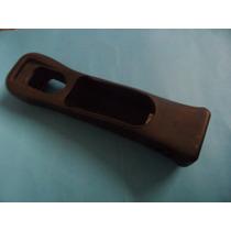 Wii Motion Plus Black + Case Original Nintendo 64 N64