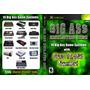 Emulador De Xbox 1 Nes Super Nes Atari Mega Master System