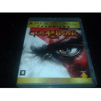 God Of War 3 Ps3 Aceito Mp