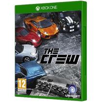The Crew Signature Edition X-box One Original Novo Lacrado