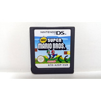Jogo New Super Mario Bros Nintendo Ds 2ds 3ds