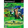 Winning Post World Ps2 Patch Com Capa E Impressão