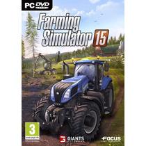 Farming Simulator 2015 Em Português