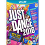 Just Dance 2016 Nintendo Wii U - Original - Promoção