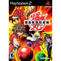 Jogo Bakugan Battle Brawlers Original Playstation 2 A6750