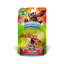 Boneco Skylanders Swap Force Fire Kraken Playstation 4