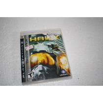 Ps3 Jogo Hawx Tom Clancy