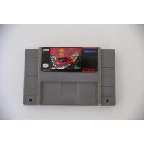 Top Gear 3000 Super Nintendo