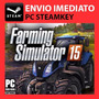Farming Simulator 2015 Steam Pc Original Multiplayer Online