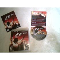 Game Original ( Ps3 Formula 1 - 2011 )