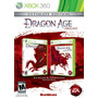 Dragon Age Origins Ultimate Edition Original Xbox 360