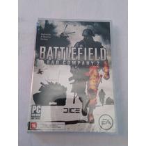 Battlefield Bad Company 2 Pc Original Lacrado