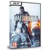 Jogo Battlefield 4 Pc - Origin Português (digital)