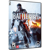 Battlefield 4 Pc Completo Em Português