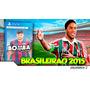 Bomba Patch Futebol Premium Edition Brasileiro2015 Série A,b